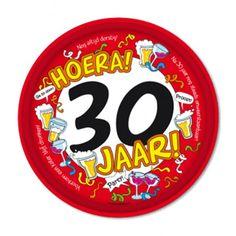 30 jaar