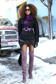 Beautiful | Over knee boots | Pinterest | Beautiful