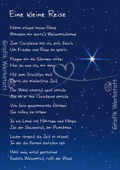 für Spruch Weihnachtskarte