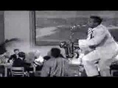 Little Richard - Long Tall Sally // 1956 Live