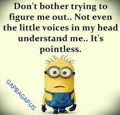 #Funny #Minion #Joke