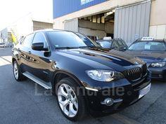 BMW X6 E71 (E71) (2) XDRIVE40DA 306 EXCLUSIVE