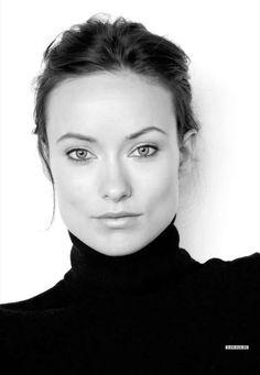 #Olivia_Wilde #beauty