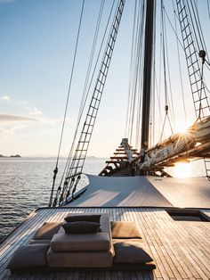 Contact Yacht Boutique in Bosa, Sardinia for more details about our luxury sailing and cruising holidays. Oh The Places You'll Go, Places To Travel, Bateau Yacht, World Photo, Sail Away, Travel Aesthetic, Travel Goals, Travel Hacks, Travel Tips