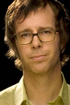 today my sister told me she'd never heard of ben folds. naturally, i blew up her facebook wall w/videos and have listened to nothing else all day. ben freakin' folds <3