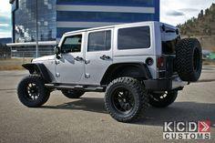 Custom Cars And Trucks On Pinterest Jeep Wrangler