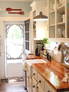 Best Kitchen Before And Afters 2014