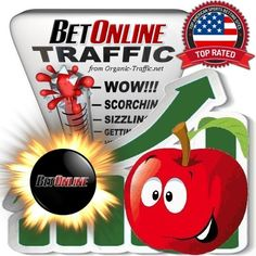 Buy Bet Online Web Traffic