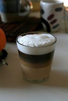 Coffee, coffee, and coffee...