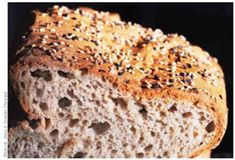 This light, moist, aromatic loaf makes any sandwich better. Try making this recipe with a different gluten-free beer each time and see what a difference this one ingredient can make. You may have a hard time choosing a favorite!