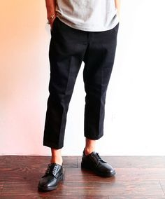 JAM HOME MADE x Dickies - Customized Jodhpurs Work Pant 5be463ecd