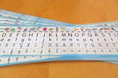 Pirates : Table alphabet Pirate Theme, Periodic Table, Productivity, Alphabet, Pirates, Periotic Table