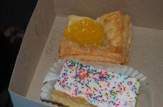Dulces de Panadería- Repostería (Puerto Rican pastries)