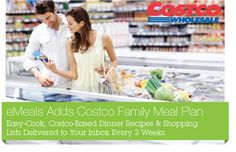 bab2b61cd4 eMeals  Adds Costco Family Meal Plan