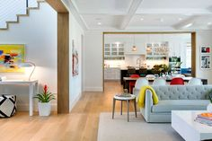 Lucy Interior Design, Simply Nordic