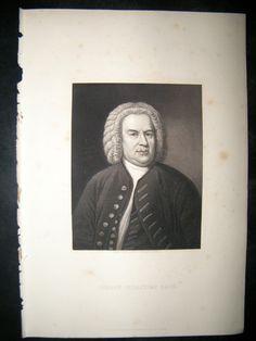 Bach -composer