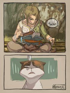The Legend of Zelda/Twilight Princess/alderion-al