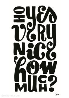 Image result for parra typography