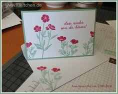 www.lueftchen.de; Zum neuen Abschnitt, Stampin Up, SU