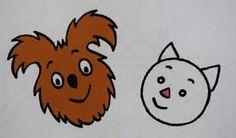 Výsledek obrázku pro pejsek a kočička dopis