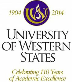 Contribute to the 2014 Annual Solicitation for the University of Western States to celebrate 110 years of academic excellence