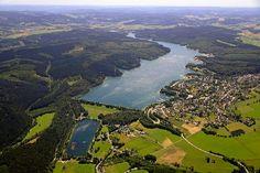 Germany, Sorpesee