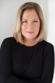 Kayte Nunn Guest Post on HeySaidRenee - Writing Tips
