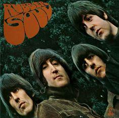 "Reproduction ""The Beatles - Rubber Soul"" Album Poster, Home Wall Art, Size: x Beatles Album Covers, Iconic Album Covers, Cool Album Covers, Greatest Album Covers, Original Beatles, Beatles Bible, Beatles Photos, Classic Rock, Art History"
