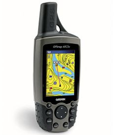 Garmin GPSMap 60 CSx - Read our detailed Product Review by clicking the Link below
