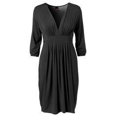 Rochie Eleganta Neagra Oxmo Dudu Dr30 Dresses For Work, My Style, Casual, Shopping, Fashion, Moda, Fashion Styles, Fasion, Casual Clothes