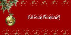 Felices fiestas! Christmas Bulbs, Merry Christmas, Holiday Decor, Happy, Happy Holi, Merry Little Christmas, Christmas Light Bulbs, Wish You Merry Christmas
