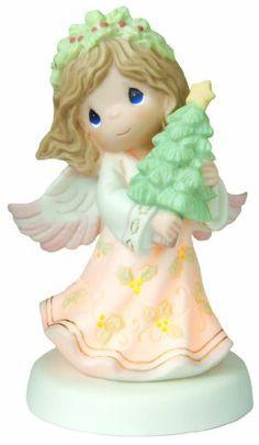 Resultado de imagen para ANGELS precious moments FIGURAS
