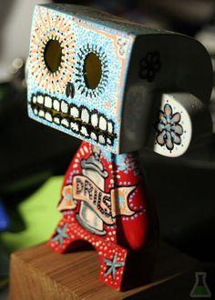 Dia De Los Muertos - Dril One