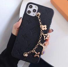 Kawaii Phone Case, Girly Phone Cases, Pretty Iphone Cases, Diy Phone Case, Iphone Phone Cases, Iphone Case Covers, Iphone 11, Apple Iphone Covers, Louis Vuitton Phone Case