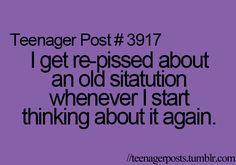 This happens a lot... D: