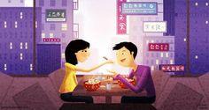 amore illustrazioni 14