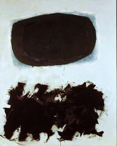 Exclamation, Adolph Gottlieb