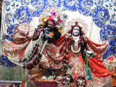 1 Sep 2016 Sri Shringar Darshans #love #radha #krishna #POTD #happy #beautiful #harekrishna #ISKCONchd http://ift.tt/2cgE0jb