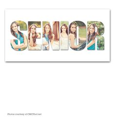 word photo collage template