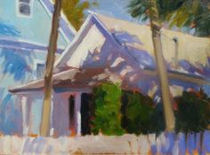 Mike Rooney conch color2 6x8