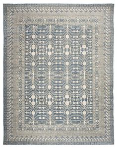 Stonewashed Rugs Number 16921, Antique Recreations | Woven Accents