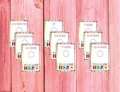 Dot Dot Smile Rack Hanging, Clothing  Rack Hanging, DDS  Rack Hanging, Polka Dot, DDS Marketing, Custom Personal card, Printable file