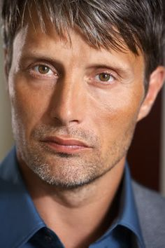 Picture of Mads Mikkelsen
