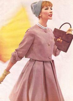 Vogue <3 1959 More