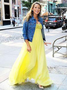 8cd36bbe4e75 Shopping   20 robes d été pour femmes enceintes à moins de 100€