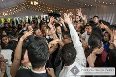 #awardwinningdj #topweddingdj #topweddingentertainment #djforweddings #djatweddings #pureplatinumparty