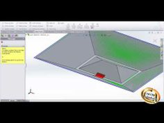 Basics of Mold Tool in SolidWorks