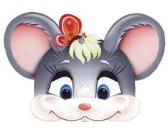 64 Free kids face masks templates for Halloween to print Funny Mouse, Printable Masks, Felt Mask, Use E Abuse, Mask Template, Paper Mask, Carnival Masks, 3d Cards, Halloween Kostüm
