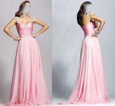 Bridesmaid dress? Super cute I love the sleeves :)