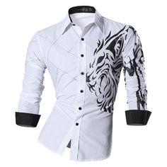 Fashionable Shirt